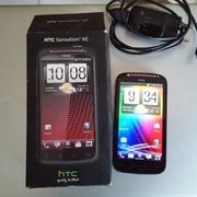 Продаю HTC Sensation XE Z715e Black в хорошем состоянии