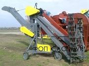 ЗМ-60У (ЗМ-60) зернометатель самопередвижной