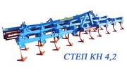 Навесной культиватор СТЕП KH 4, 2