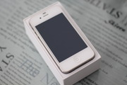 Продам iPhone 4s 16gb Neverlock