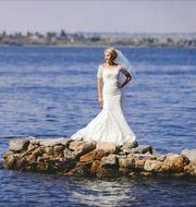 Продам шикарно кружевное свадебное платье в       идеальном состоянии.