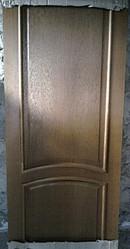 Двери межкомнатные цельно деревянные Беларусь