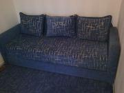 Мягкая мебель диван! В отличном состоянии