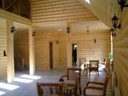 Блок хаус для внутрішніх робіт