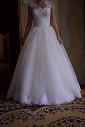 Свадебное платье Южноукраинск