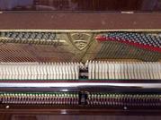 замечателбный инструмент фортепиано пианино PETROF
