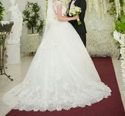 Свадебное платье Dominiss 2016
