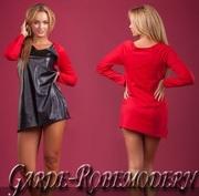 Швейная фабрика Garde-robe modern - одежда оптом Украина.