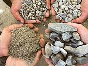 Доставка щебня,  песка по Николаевской обл