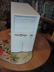 Компьютер для простой работы: офис-мультимедиа