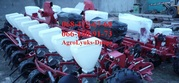 Упс-8 сеялка полнокомплектная от производителя