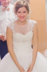 Свадебное платье европейское Николаев