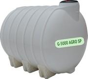 Емкости для транспортировки и хранения кас и воды Казанка Николаев
