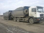 Щебень 40-70 мм Николаев от 25 тонн