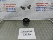 073 417 9611 вентилятор печки nissan qashqai