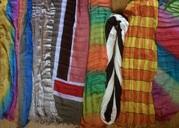 Продам шарфы,  хомуты женские.