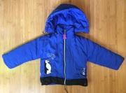 Куртка  92-98 на мальчика.