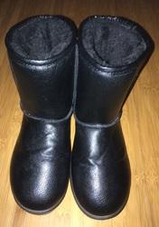 Сапоги зимние «SPORT»,  ботинки зимние разм. 36