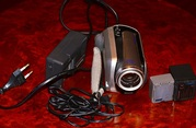 Видеокамера Panasonic SDR-H20EE-S