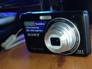 Продам фотоаппарат Sony Cyber-Shot DSC-W310