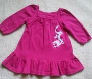 Продам платье для девочки -1-3 года.