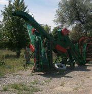 Продам  зерномет ЗМ-60   після повного капітального ремонту