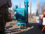 Продам   зерноочисну машину ОВС-25   після повного капітального ремонт