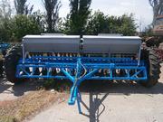Виконаємо капітальний ремонт  сівалок зернових СЗ-3.6,  СЗ-5.4