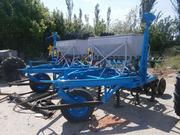 Виконаємо капітальний ремонт  сівалок зернових СЗС-2.1