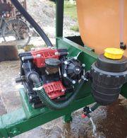 Виконаємо капітальний ремонт    оприскувачів ОП-2000.