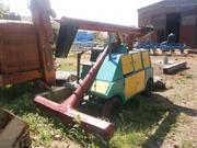Продам  протруйник насіння ПС-10А    після  капітального ремонту