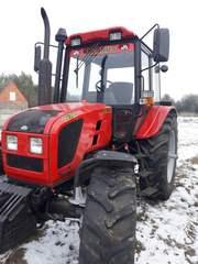 Трактор МТЗ-1220.4