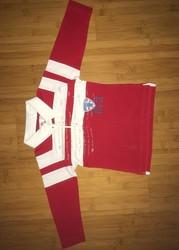 Продам футболку Zeplin Турция 18m/86 см
