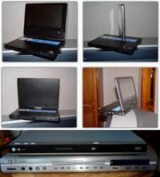 Продам DVD плееры
