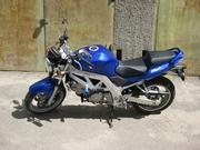 Продаю Suzuki SV650