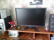 Продаю монитор acer 22 дюйма плоский экран в отличнейшем состоянии