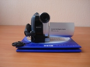 Видеокамера Sony DCR-HC35E
