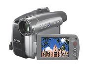 Цифровая видеокамера Sony Handycam DCR-HC24E ,  Николаев